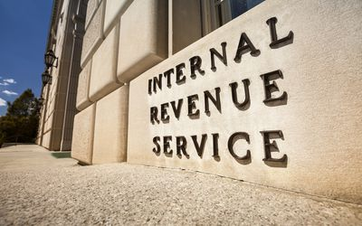 Where's Your Tax Refund? Check with the IRS and Your State