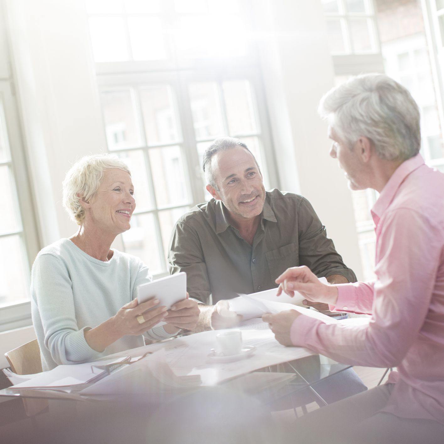 Getting Ready to Start Your Retirement