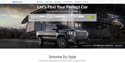 Auto Loan Calculator Edmunds >> The 7 Best Car Buying Apps