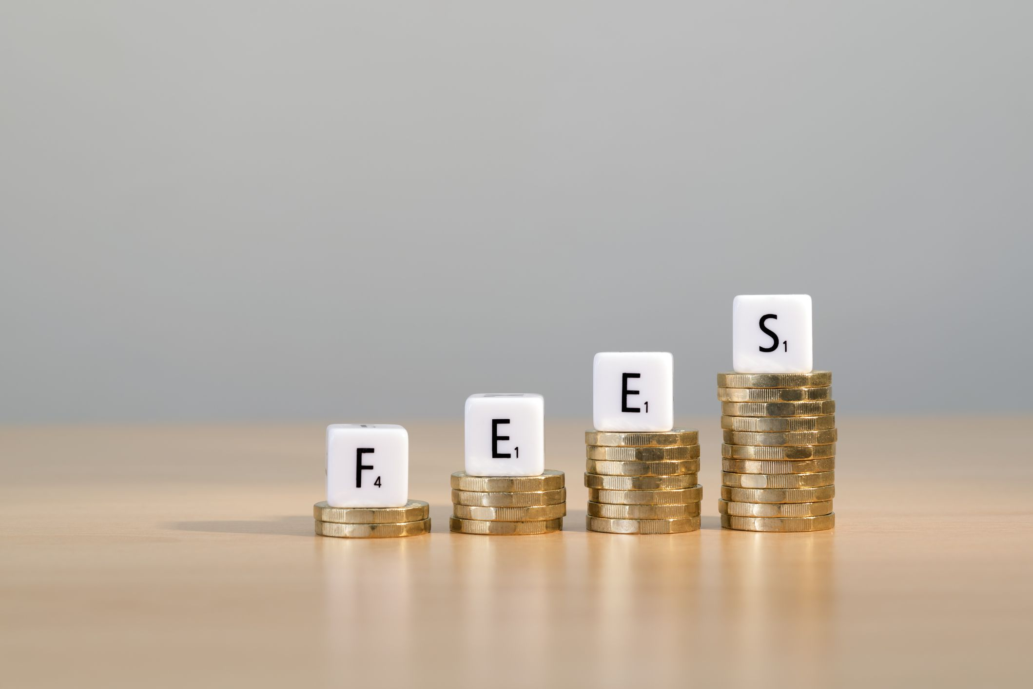 Bank Fees You Need to Stop Paying