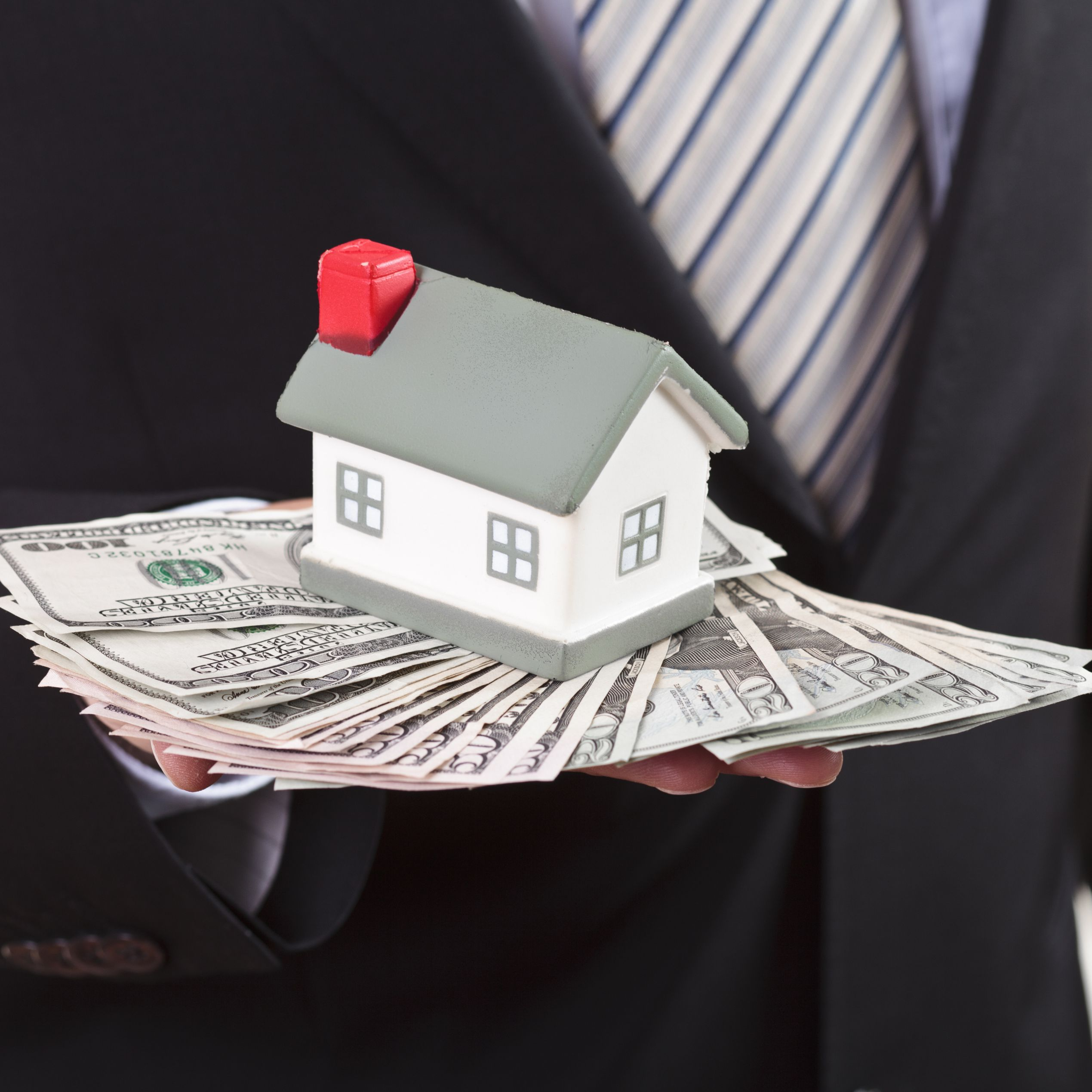 Comparing 20-year Mortgages with Other Mortgage Products