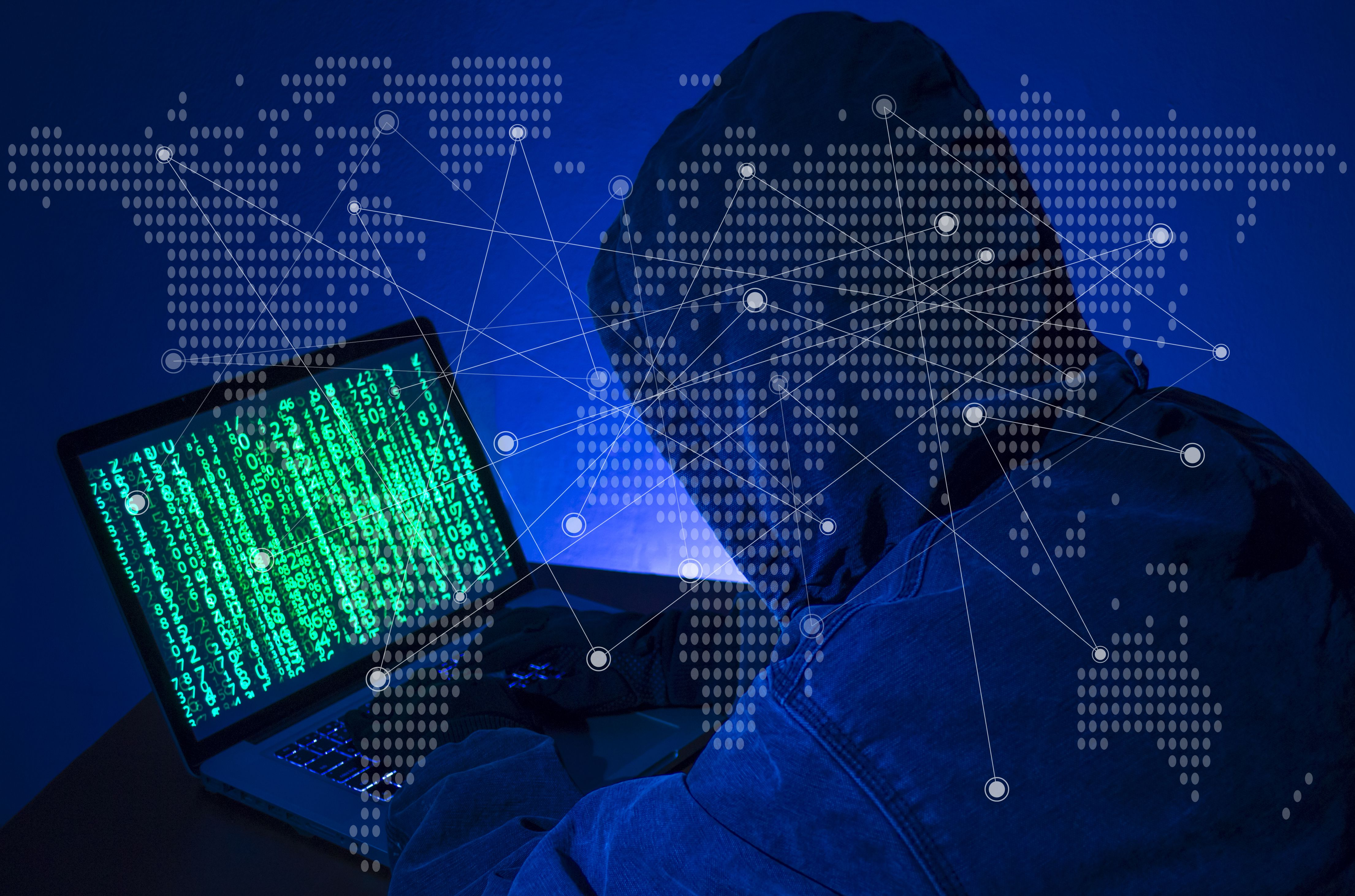 Dealing With Data Breaches In Banking Cyber Security