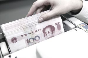 How The Yuan Could Become A Global Currency