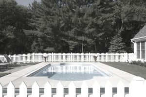 Buying Homes With Swimming Pools