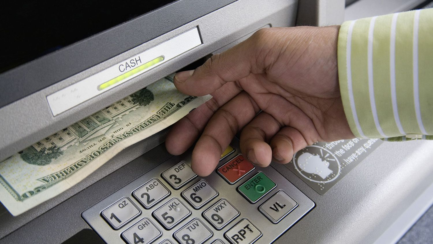 What Is a Credit Card Cash Advance?