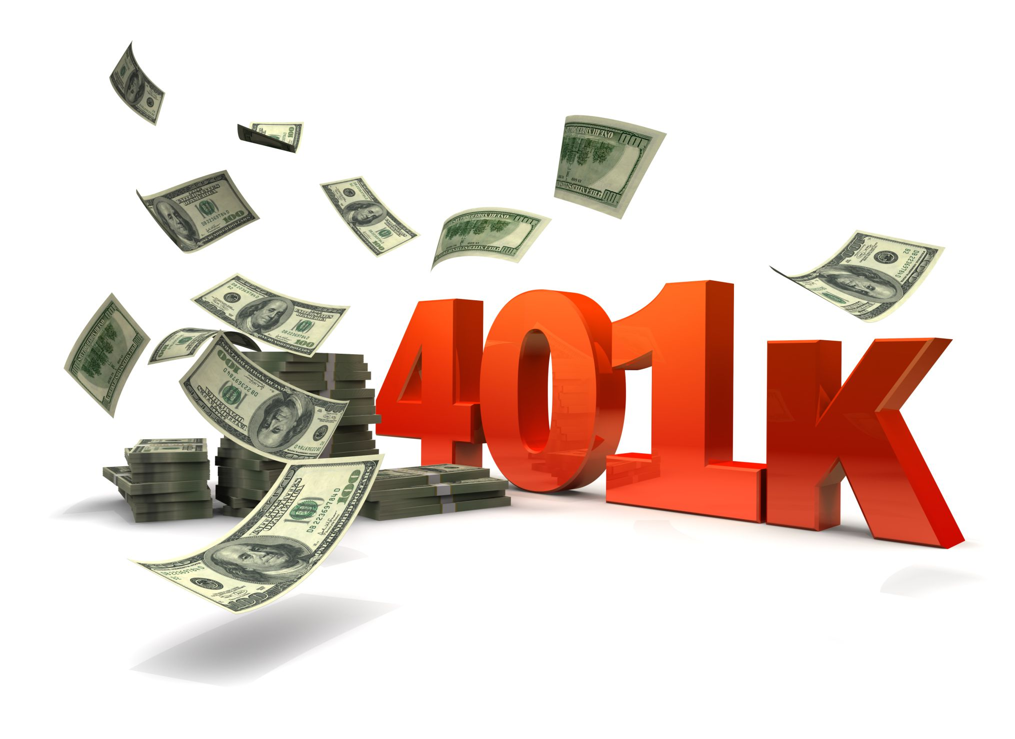 learn about 401(k) vesting and what it means for you