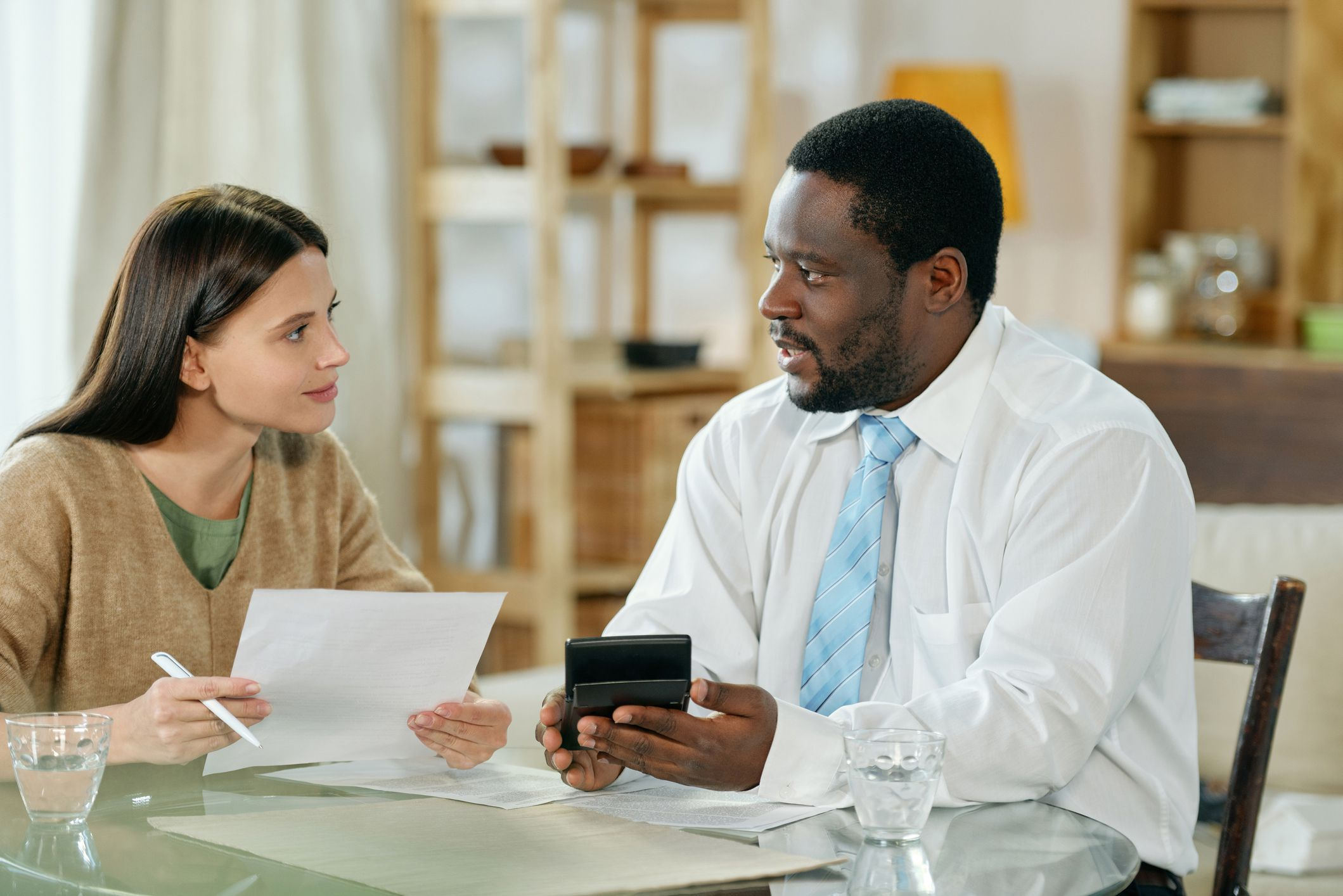 When To Seek Debt Counseling