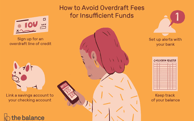Everything to Know About Overdraft Protection