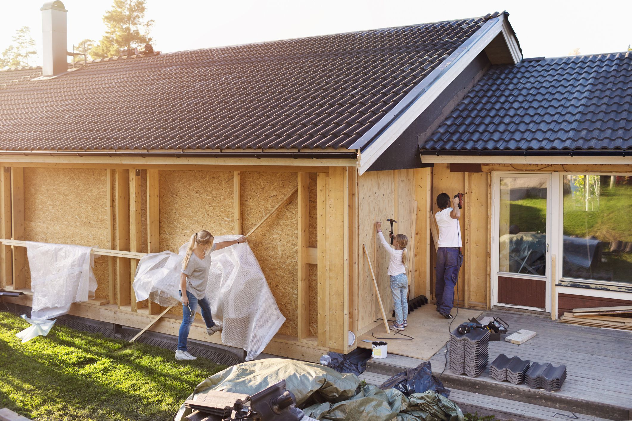 Differences Between Renovation Vs Remodel