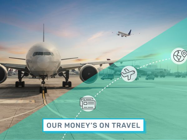 How COVID has changed flight costs