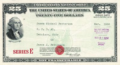 Us savings bonds mature — 13