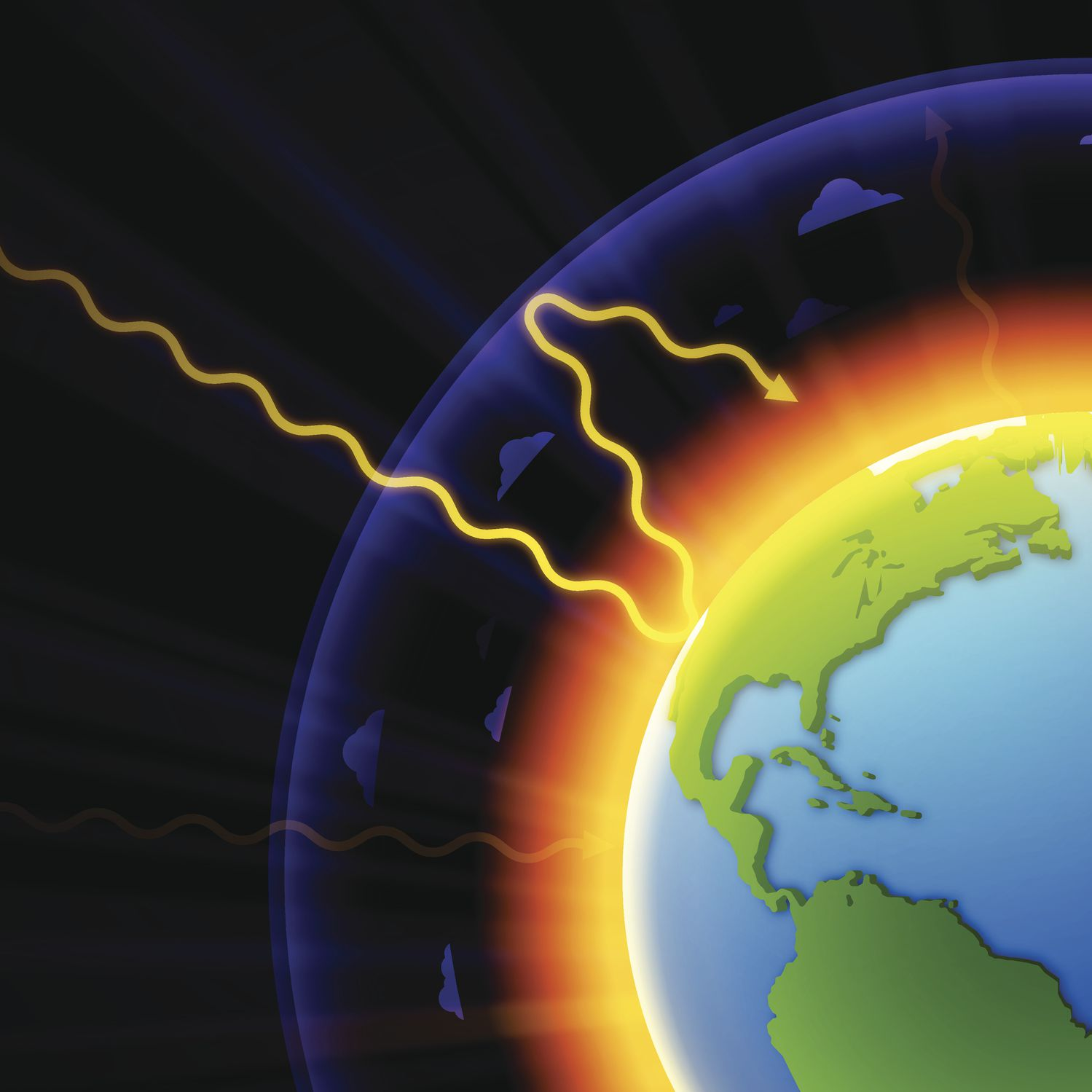 How Rising CO2 Levels Are Making Your World a Hothouse