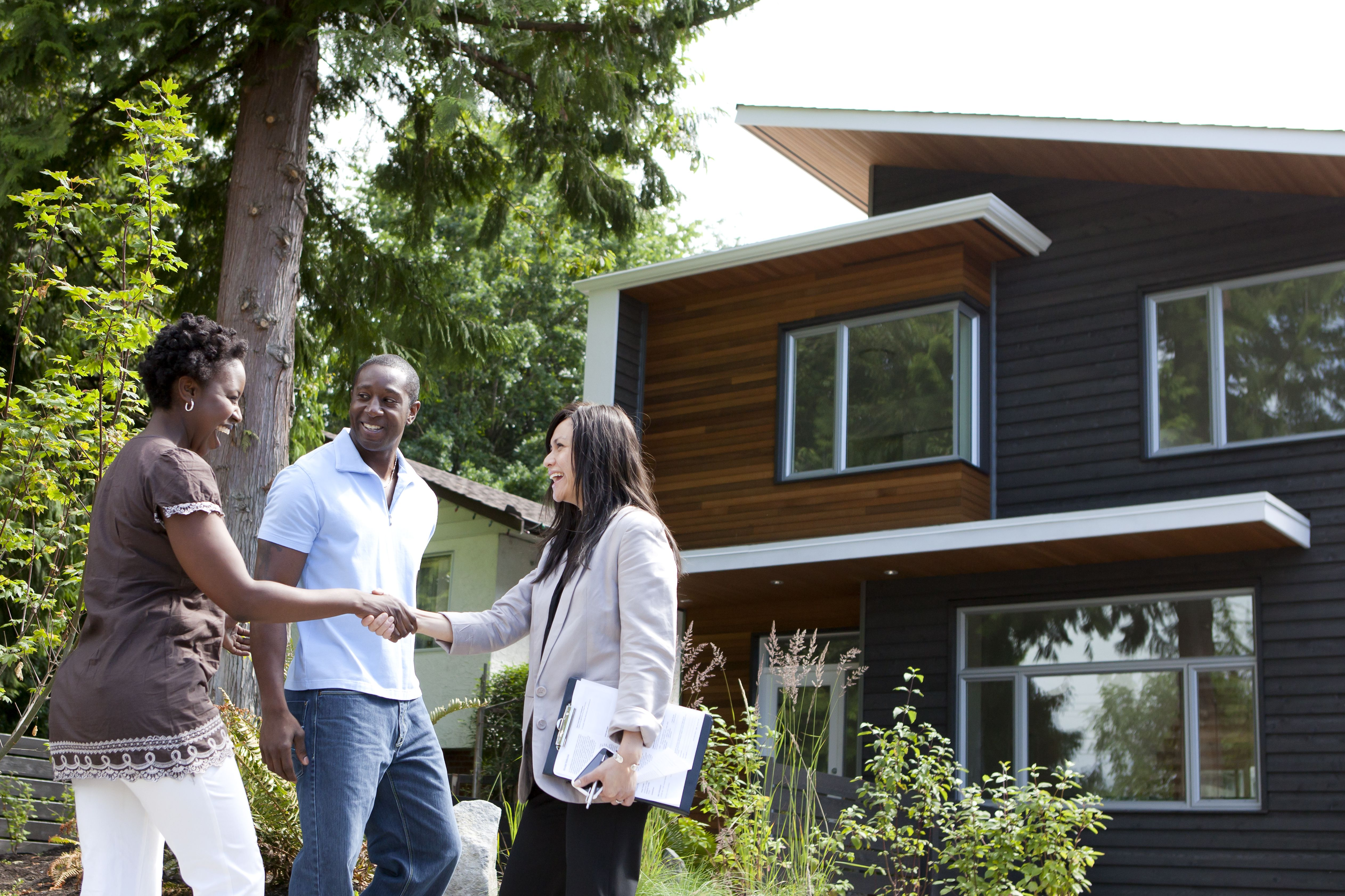 What Happens If I Can't Pay My Mortgage Anymore?