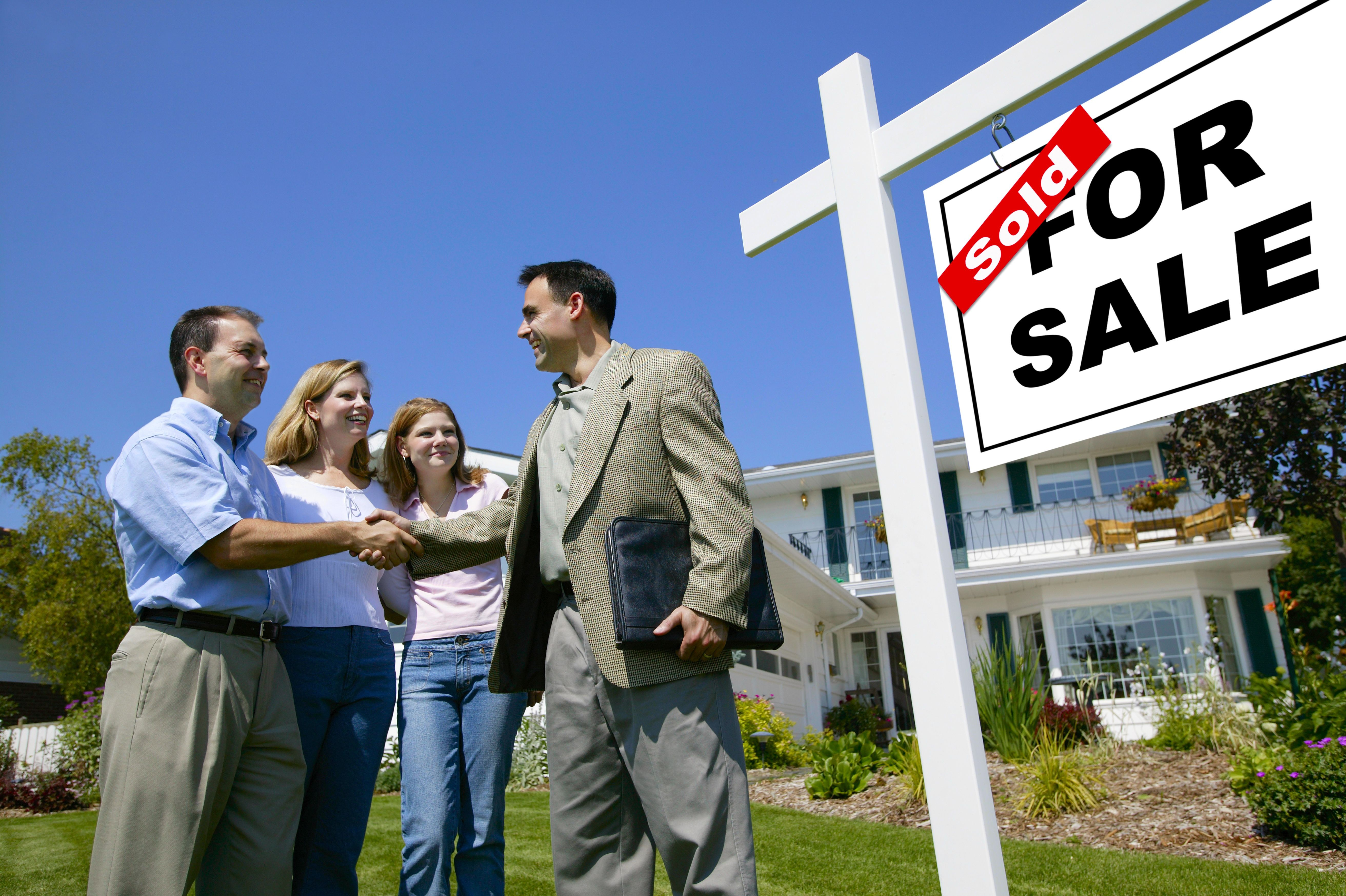 The Great Real Estate Investing Myth
