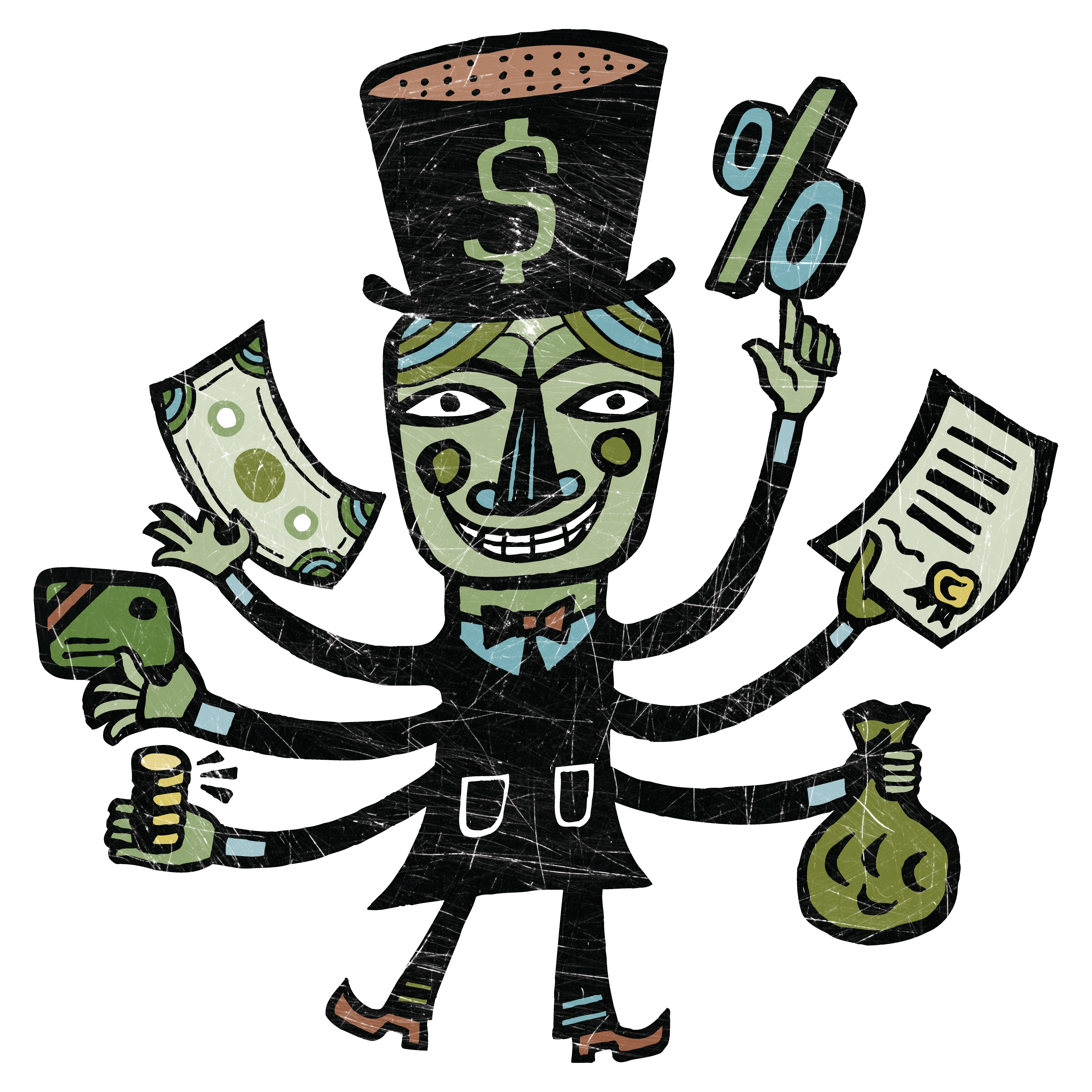 how to get revolving credit with bad credit