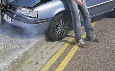 How A Not At Fault Claim Can Raise Your Insurance Costs