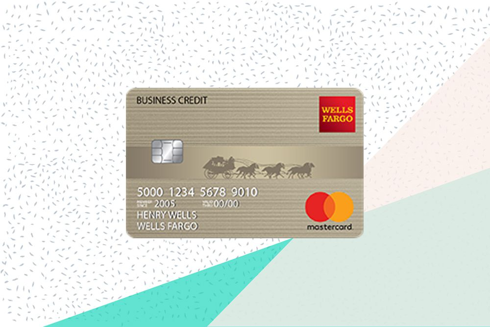 Wells Fargo Business Secured Card Review: Get Rewarded