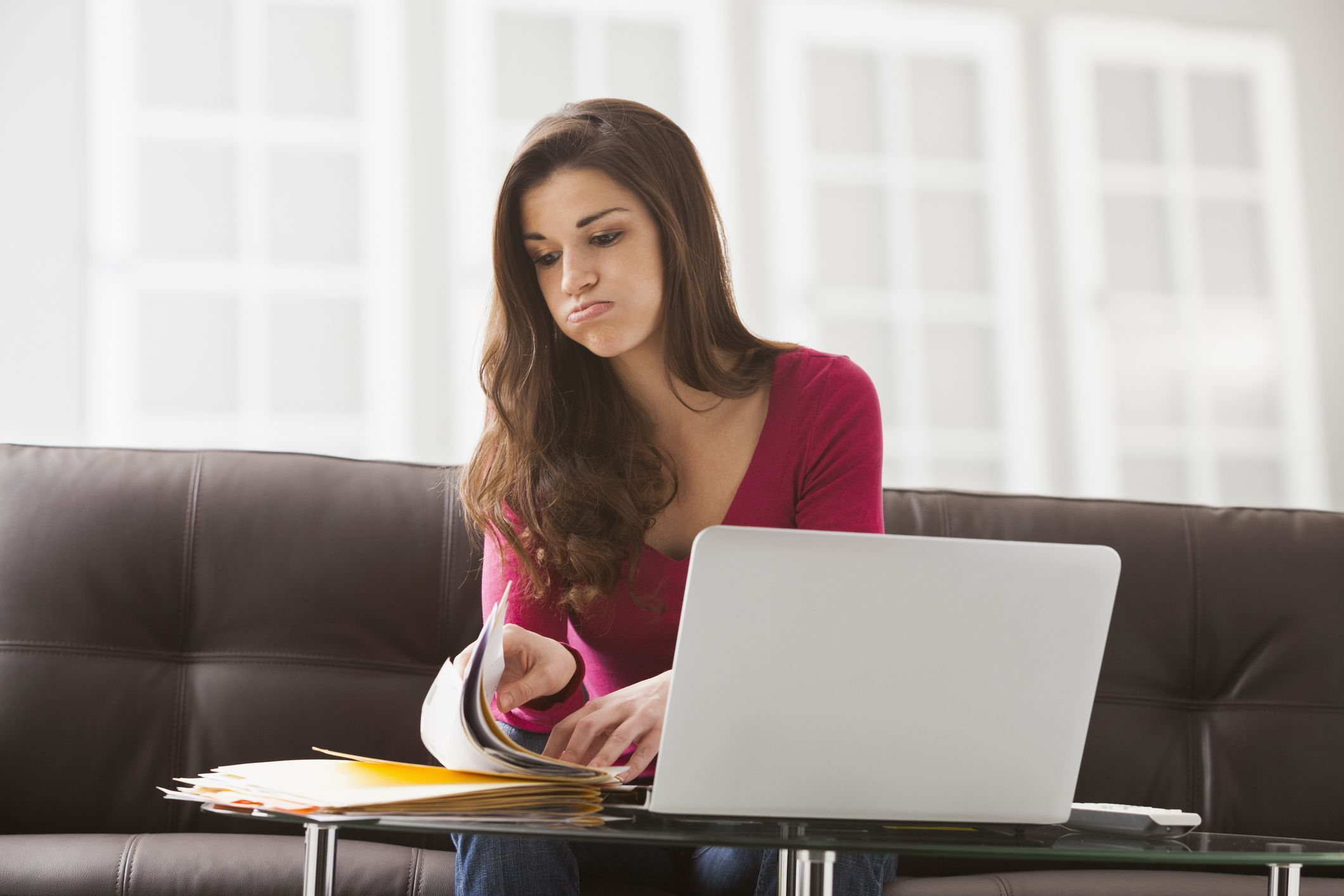 How to Get Inquiries Removed From Your Credit Report