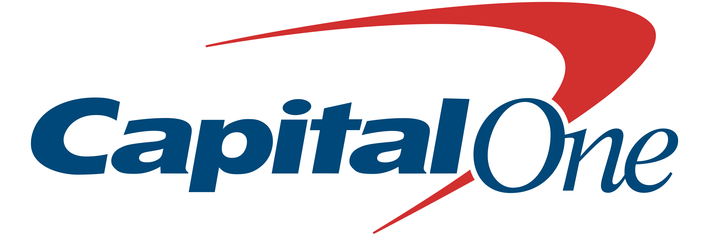 Logo for Capital One Bank