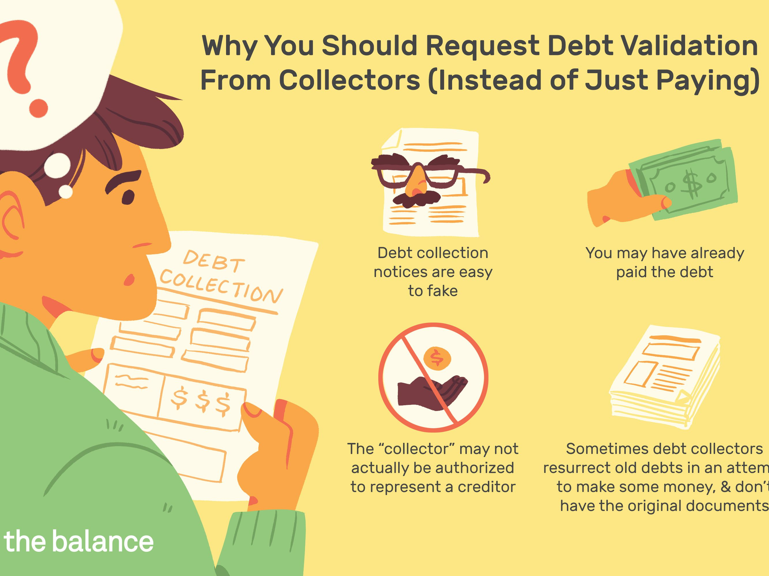 Validating debt dating for over fifties