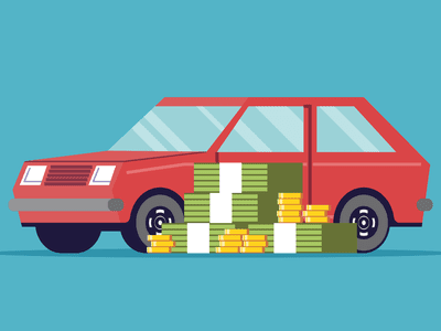 There are advantages and disadvantages of paying off a car loan early