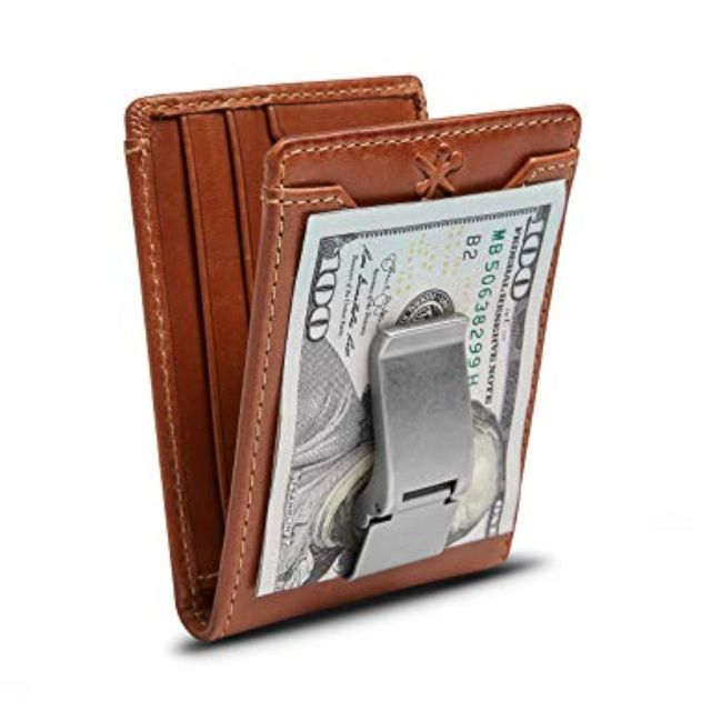 96b0f0fe0726 The 8 Best Money Clip Wallets of 2019