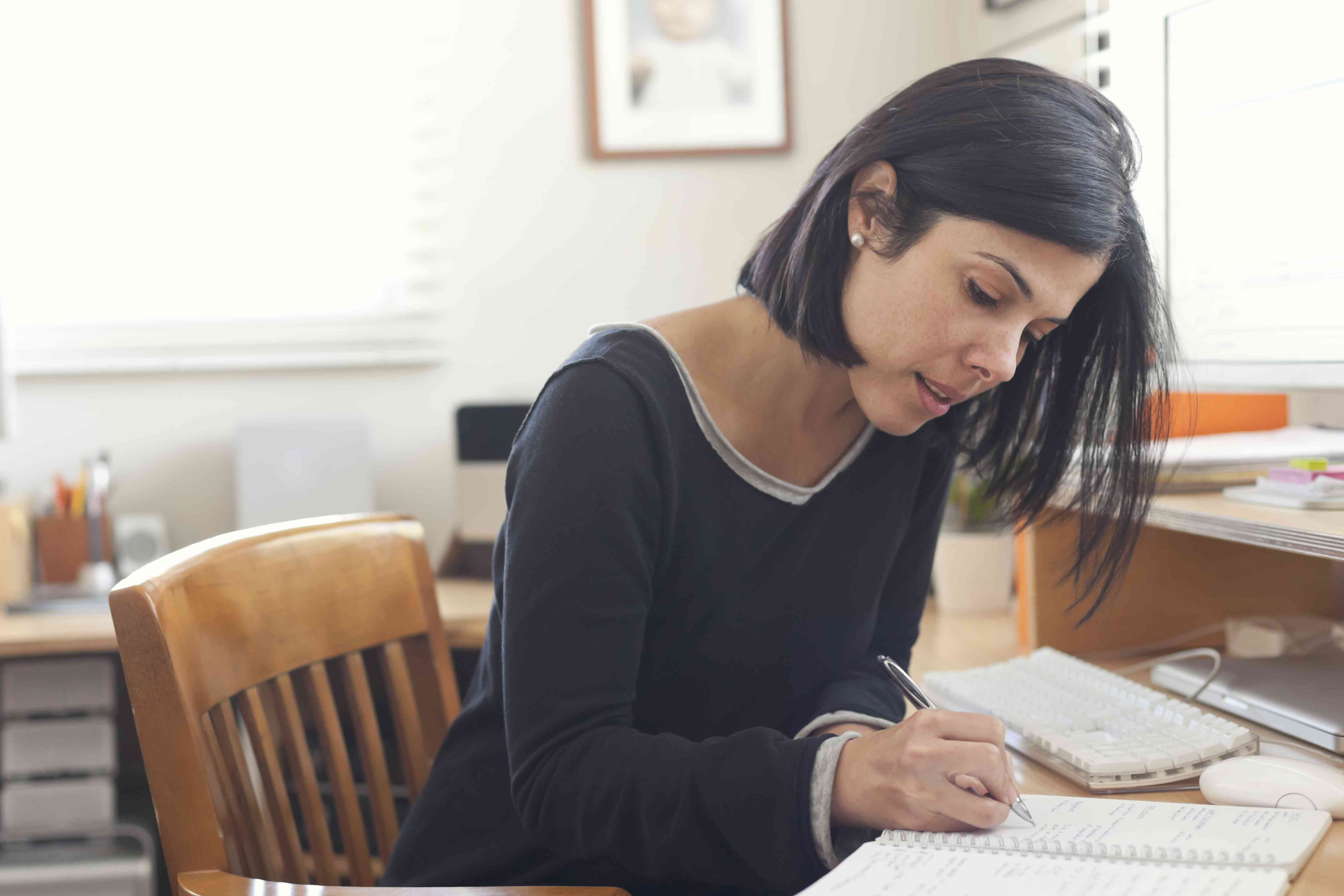 Check ledgers can help you stay on a budget.