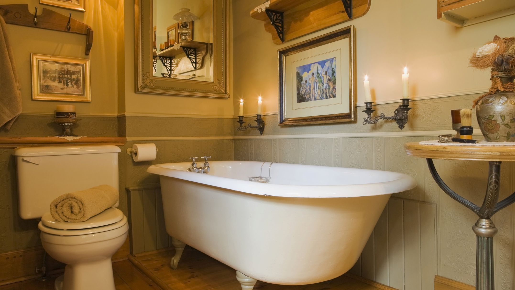 bathroom vanity tray decor.htm staging the bathroom without breaking the bank  staging the bathroom without breaking