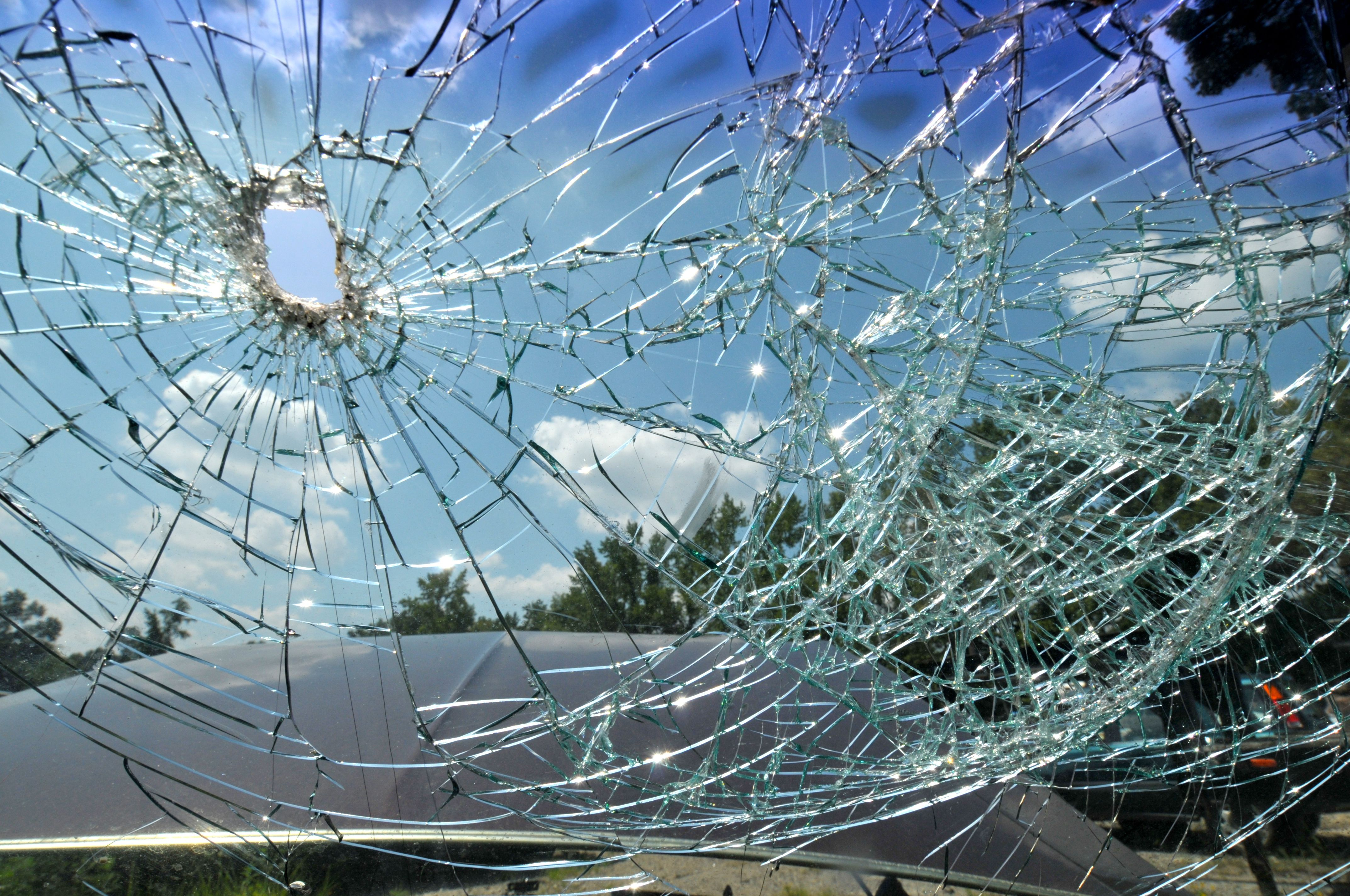 Do You Have The Right Insurance To Fix Windshield Damage