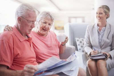 This couple is grateful to find out their pension is covered by PBGC