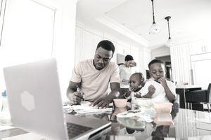 Getting your finances in order