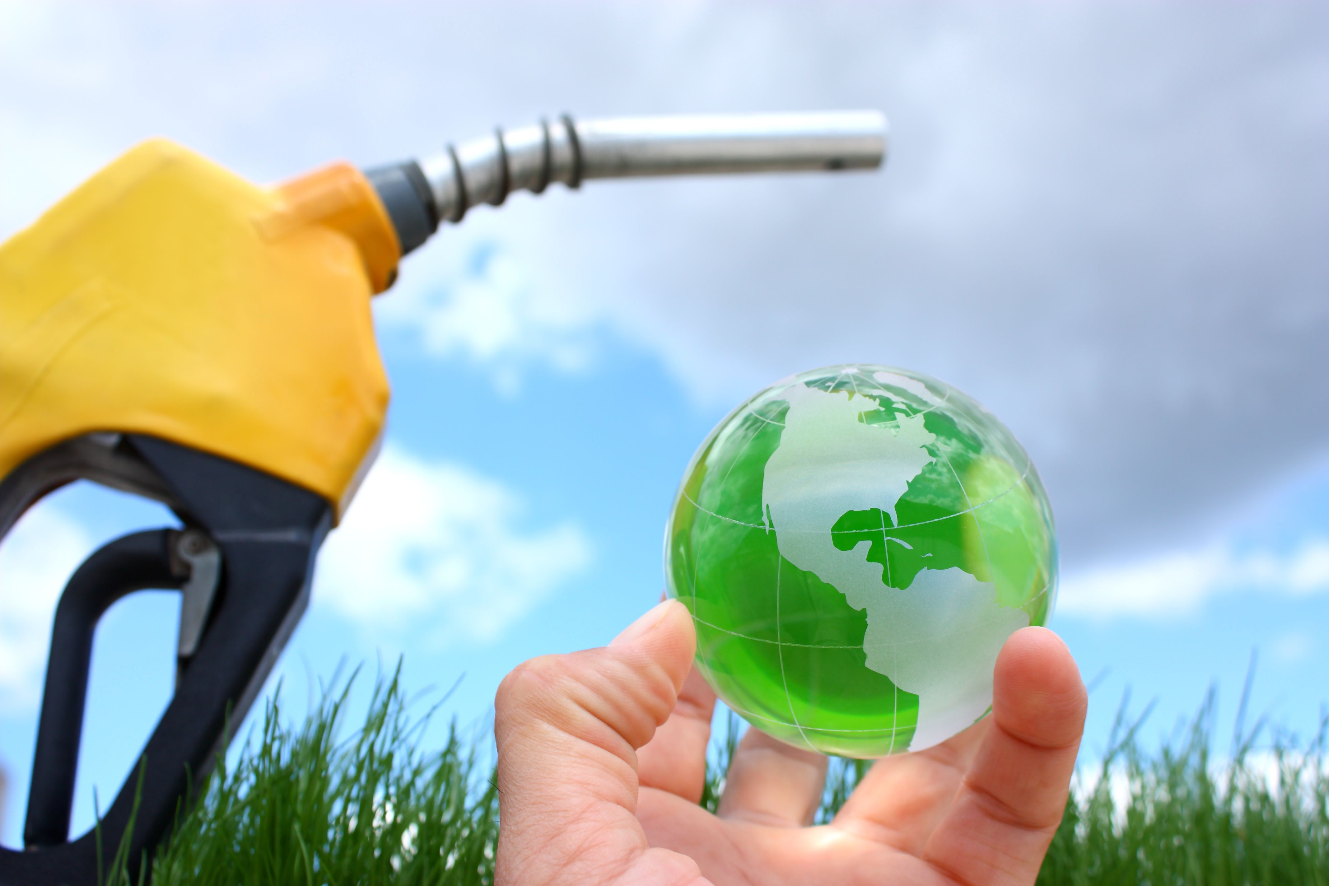 What Is Ethanol >> Ethanol A Bio Fuel Blended With Gasoline