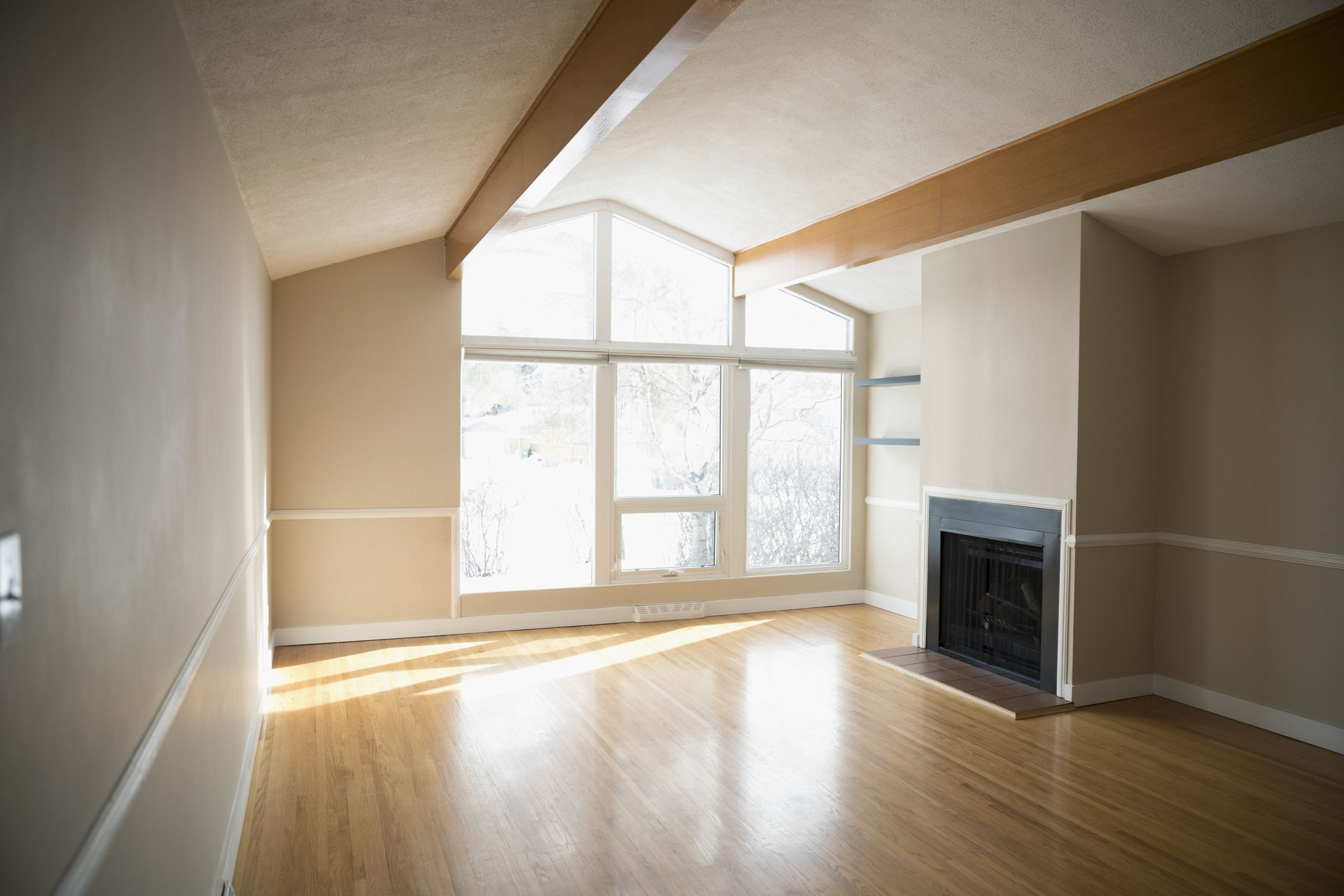 how long is your vacant home covered by insurance