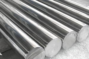 Monel nickel alloy rods