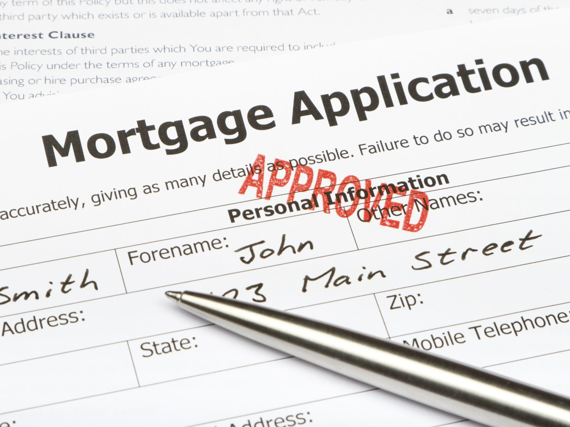 Bankruptcy Letter Of Explanation For Mortgage from www.thebalance.com