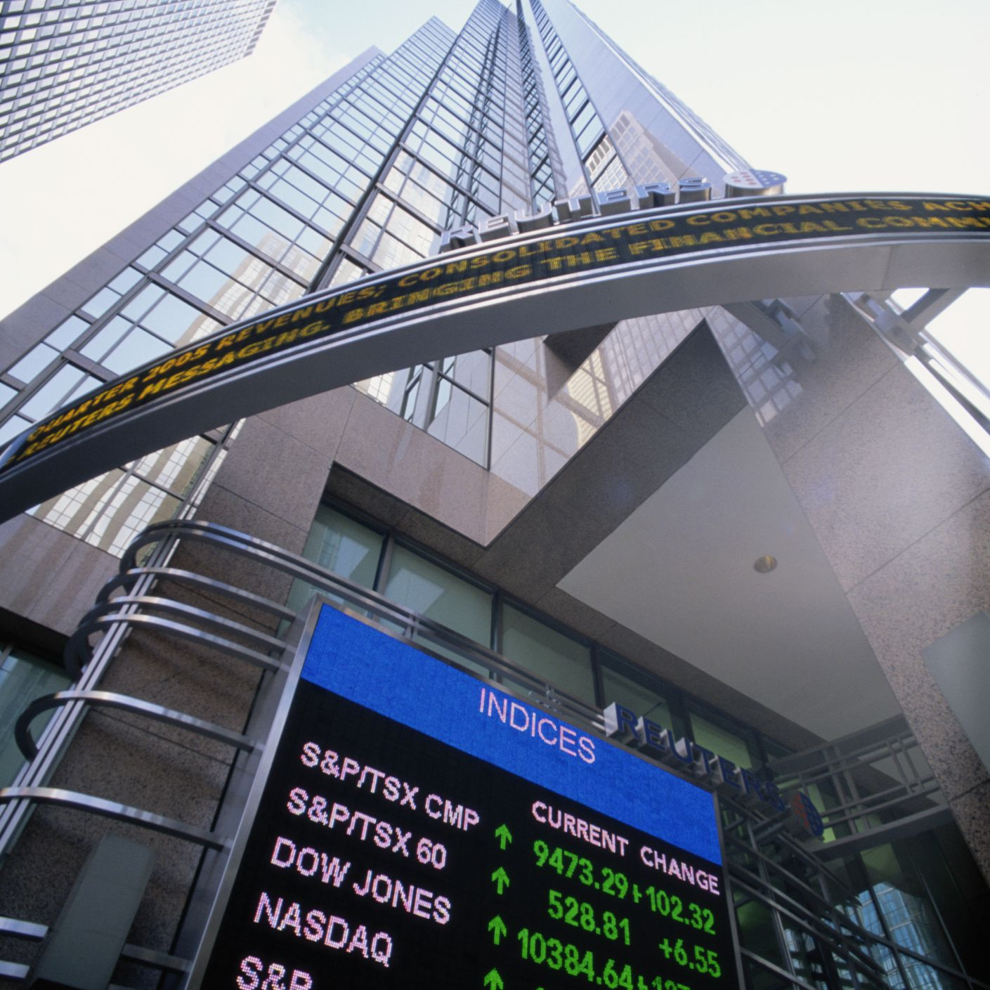 Introduction to Canadian ETFs
