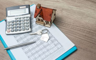 How Long Does Underwriting Take >> The Mortgage Underwriting Approval Process