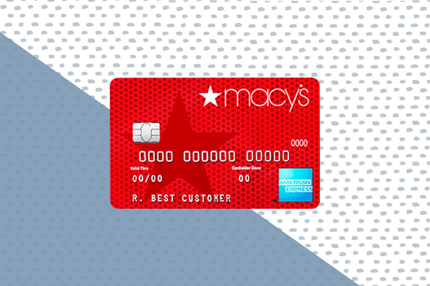 Macy\'s American Express Credit Card Review
