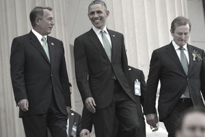 Boehner and Obama agree on TPA