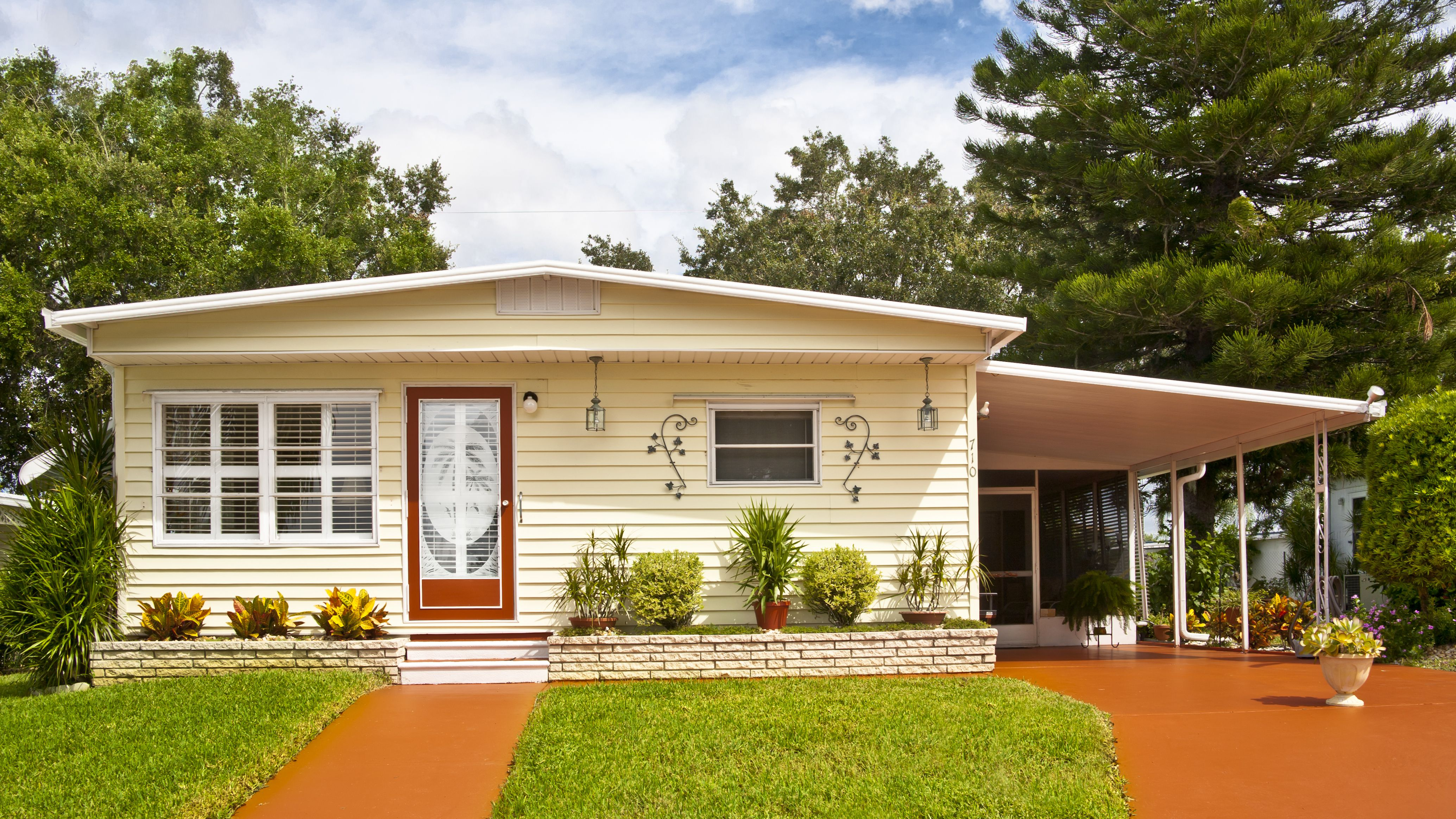 How to Get a Manufactured or Mobile Home Loan