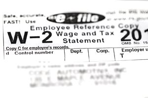 On a W-2 form, box 14 asks about RSUs
