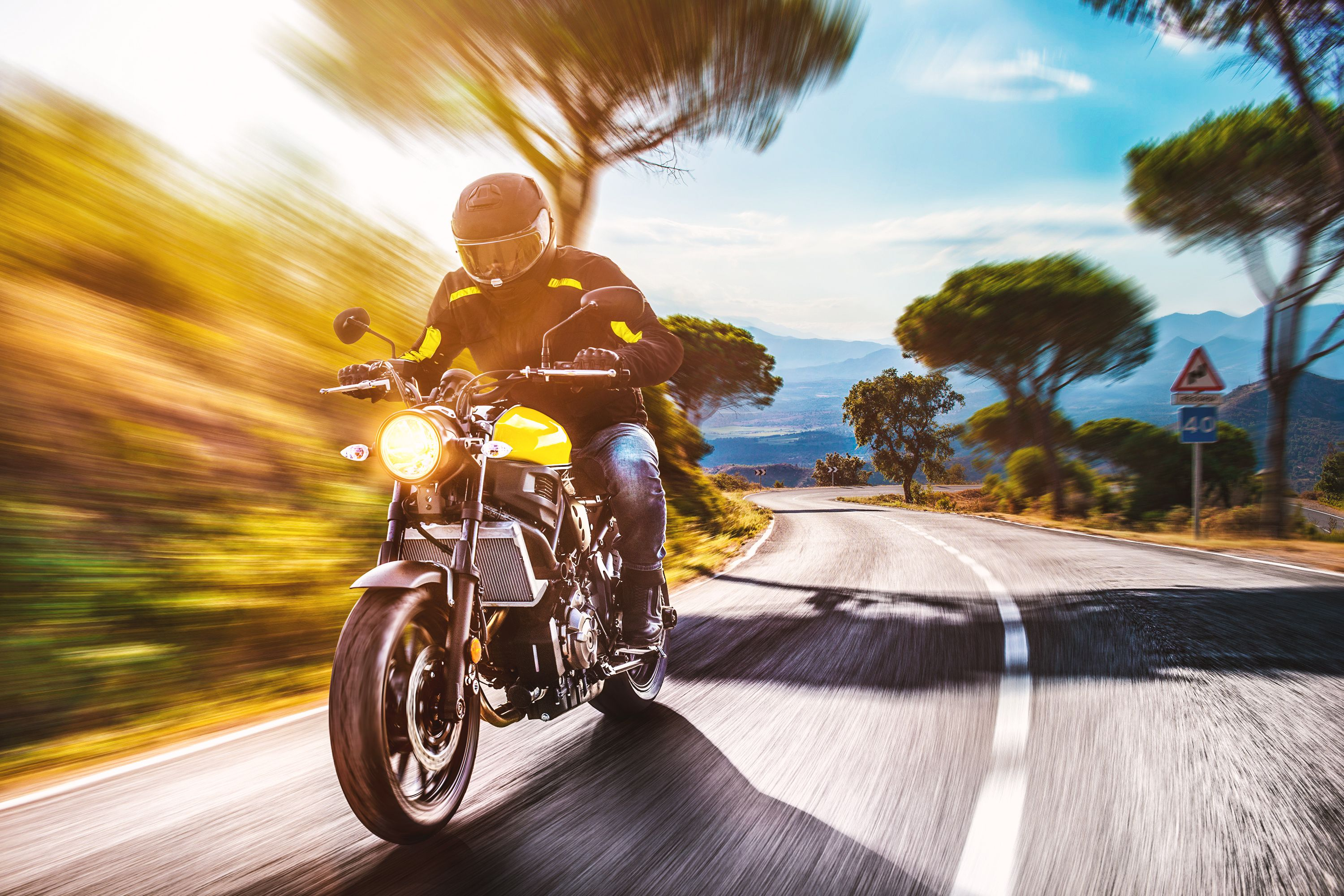 How to Finance a Motorcycle