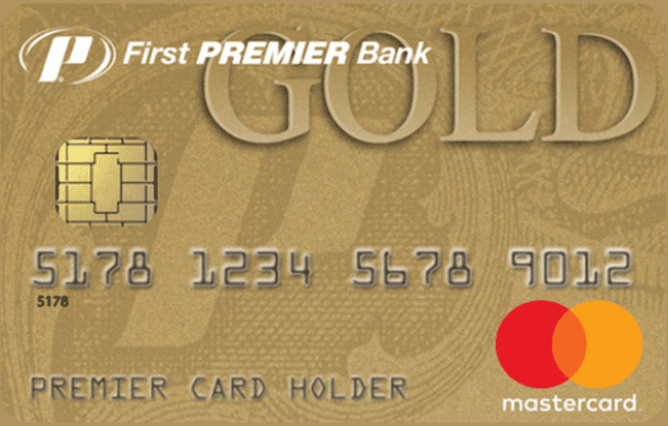 First PREMIER Bank Gold Mastercard Review: Worst Card Ever?