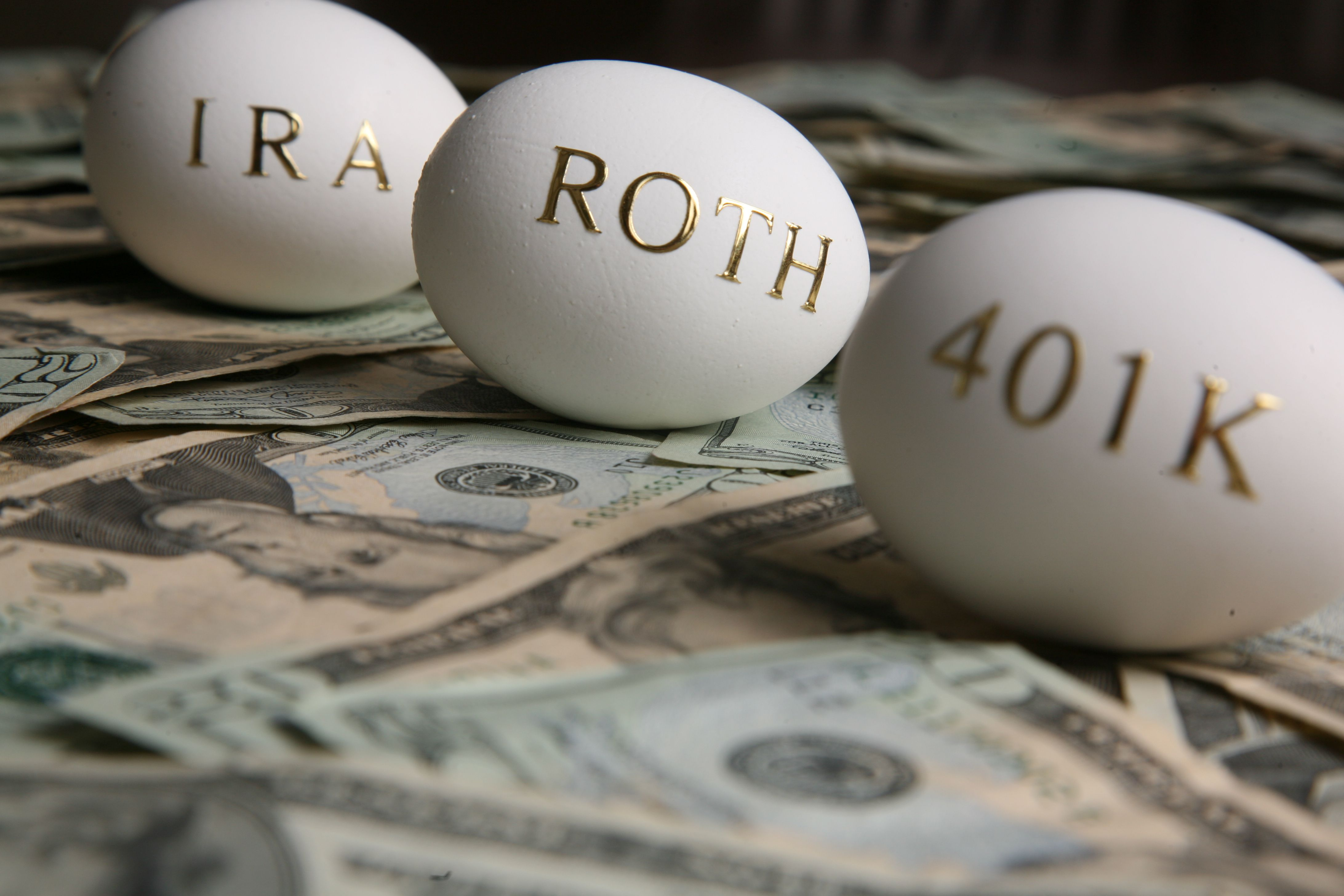 how ira account can help you save
