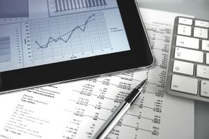chart_financial statement_calculator