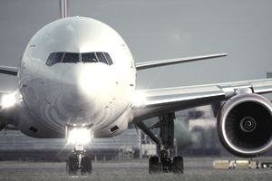 Commercial Airplane