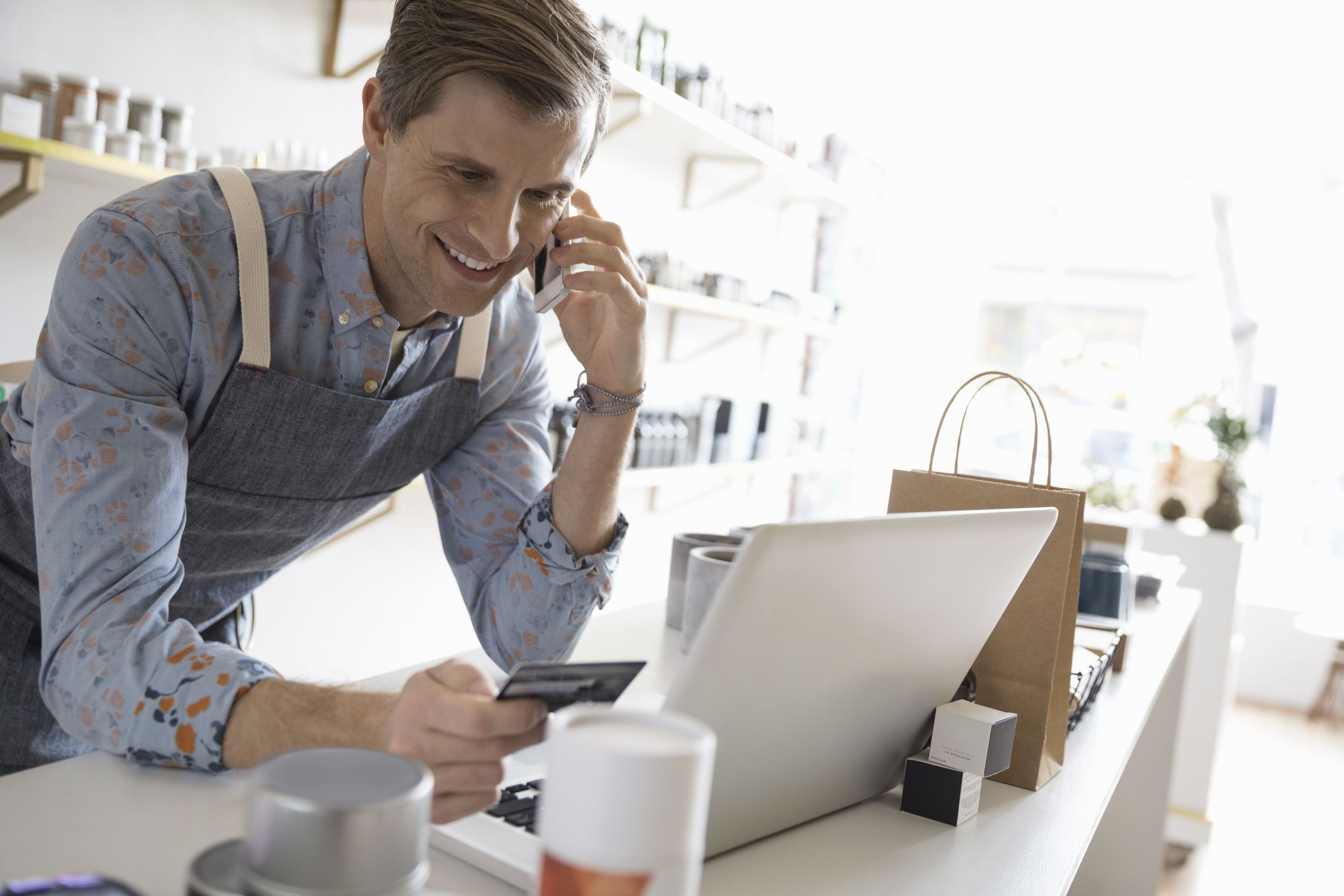 The 7 Best Credit Cards For Small Business Owners Of 2019