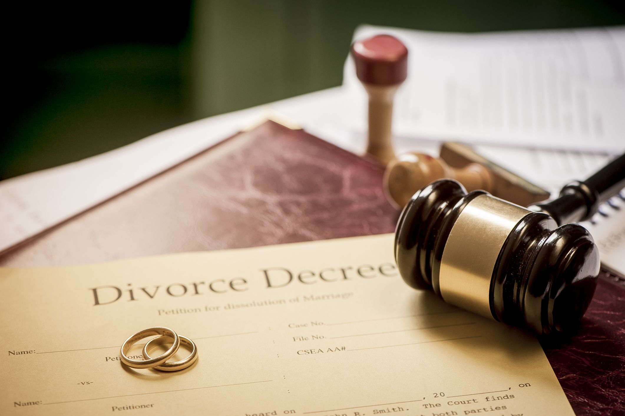 What Affects And Decides The Alimony During A Divorce?