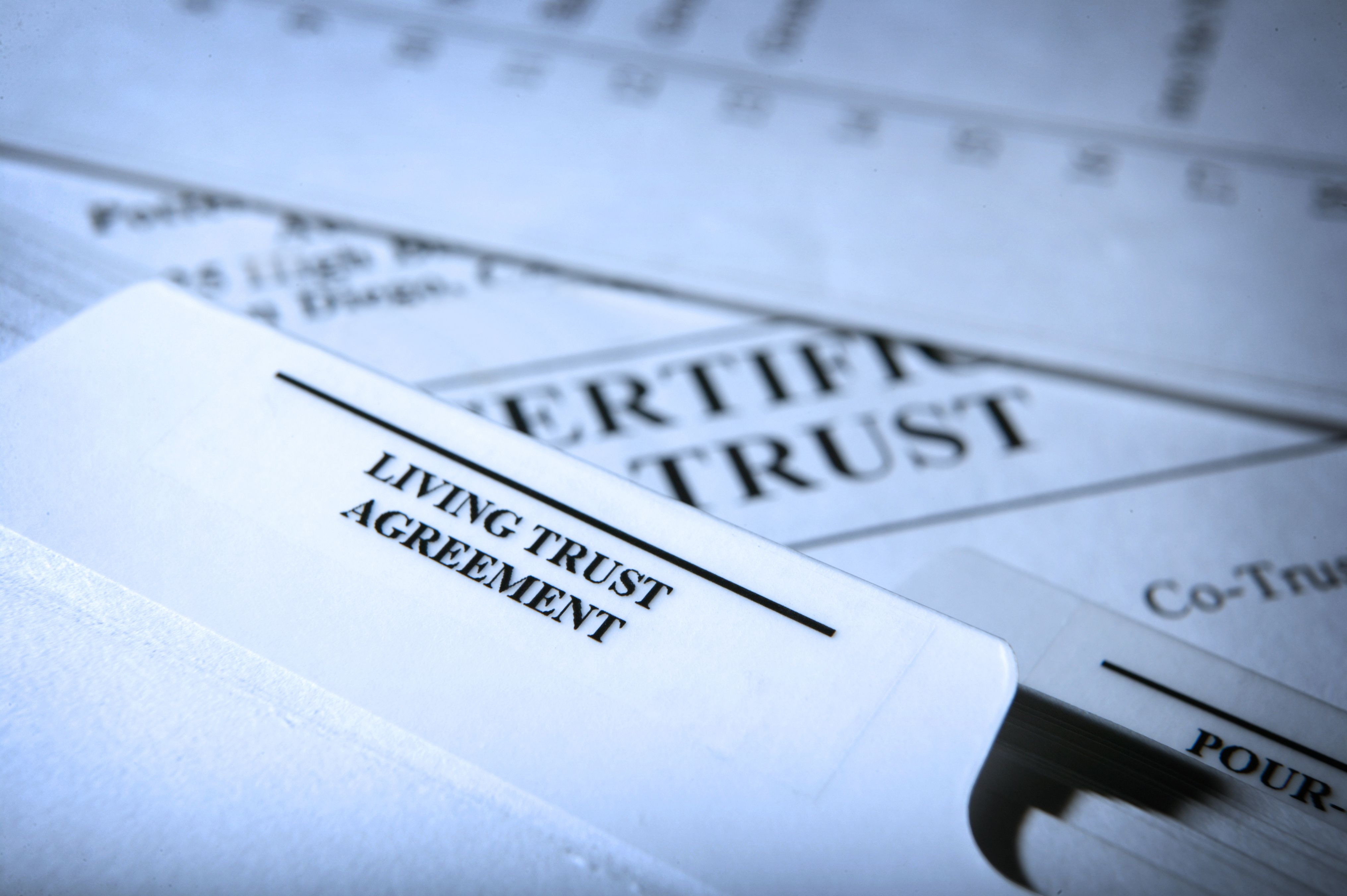 grantor trusts and what they mean to your taxes