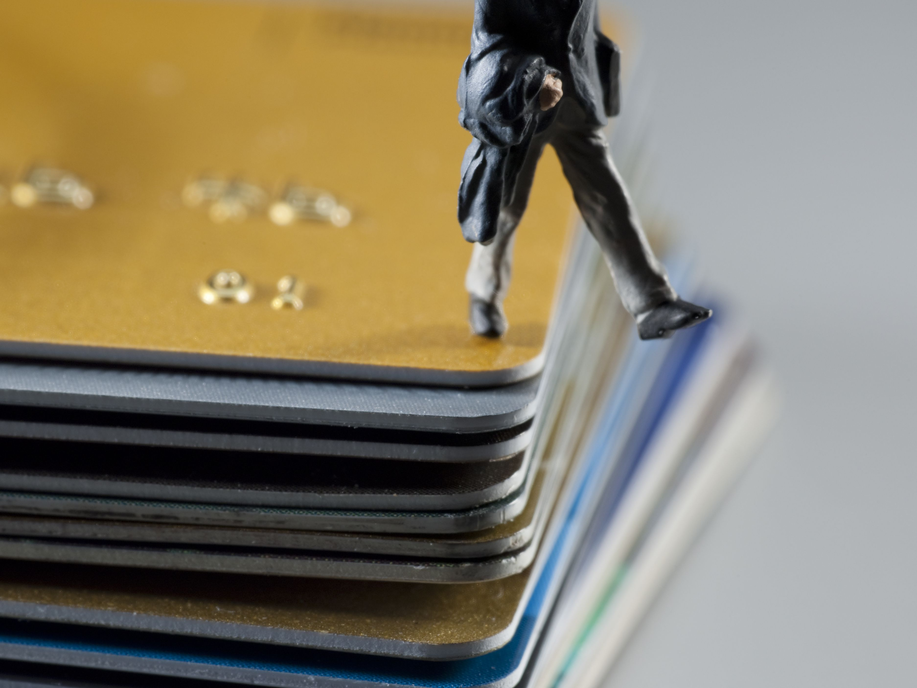 How Your Credit Limit Is Determined